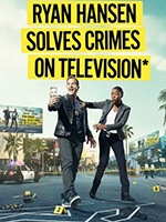 Ryan Hansen Solves Crimes on Television- Seriesaddict